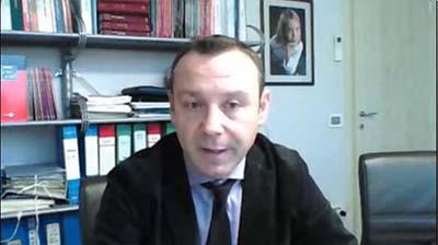 Intervista al Presidente di Grosseto, Stefano Paradisi - 09.02.2016