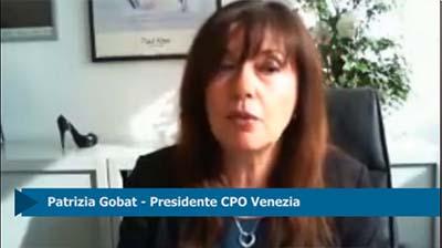 Intervista al Presidente di Venezia, Patrizia Gobat - 15.03.2016