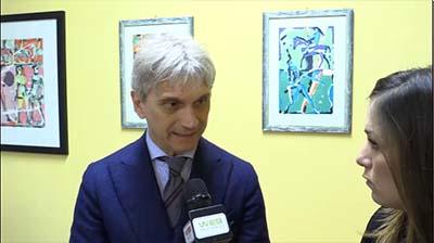 Intervista al Presidente di Padova, Stefano Dalla Mutta - 22.03.2016