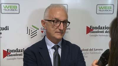 Intervista al Presidente di Vicenza, Franco Bastianello- 05.07.2016