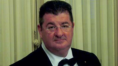 Intervista al Presidente di Parma, Maurizio Musso - 10.05.2016