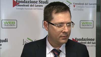 Intervista al Presidente di Rovigo, Massimo Braghin - 24.05.2016