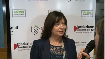 Intervista al Presidente di Venezia, Patrizia Gobat - 14.06.2016