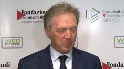 Intervista al Presidente Giulio Corno, Lecco- 01.09.2016