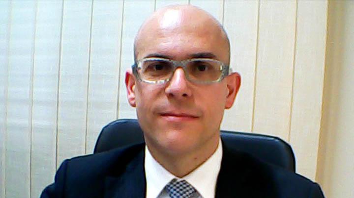 Intervista al Presidente di Palermo, Gaspare Sollena - 17.05.2016