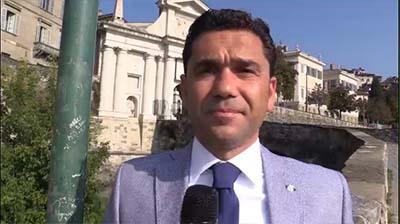 Intervista al Presidente di Bergamo, Marcello Razzino- 28.09.2016