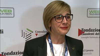 Intervista alla Presidente Angela Losito, CPO BAT