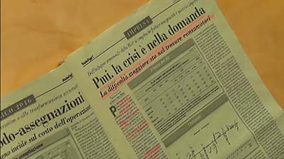 Rassegna Stampa - 20-06-2016