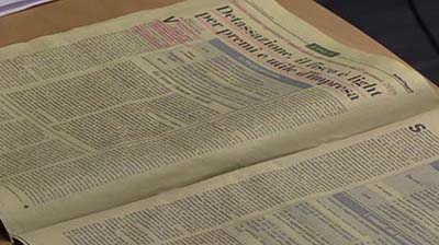 Rassegna Stampa - 27-06-2016