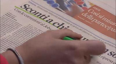 Rassegna Stampa - 17.10.2016