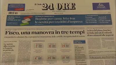 Rassegna Stampa - 31.10.2016