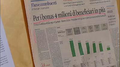 Rassegna Stampa - 11-04-2016