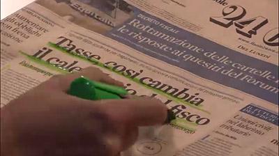 Rassegna Stampa - 14.11.2016