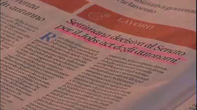 Rassegna Stampa - 25-07-2016