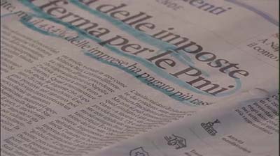Rassegna Stampa - 26.09.2016