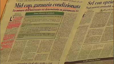 Rassegna Stampa - 30-05-2016