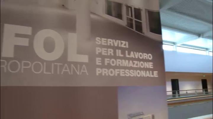Afol metropolitana Milano