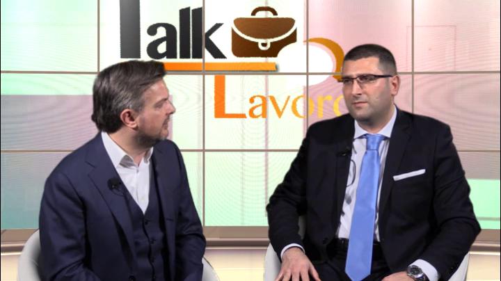 Talk Lavoro 31-05-2016