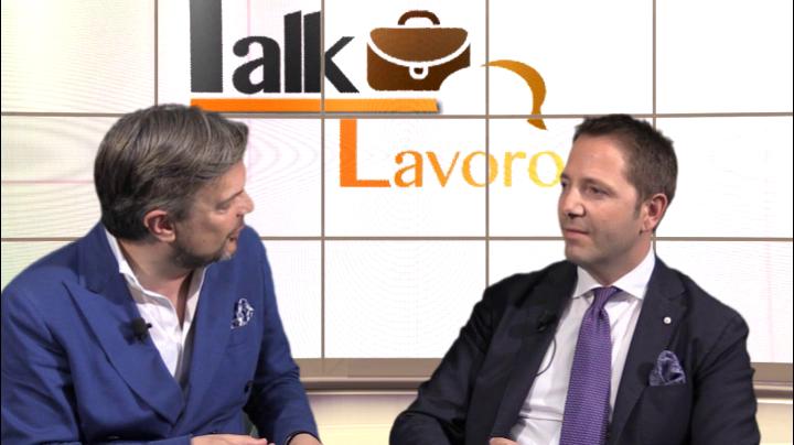 Talk Lavoro - 14-06-2016