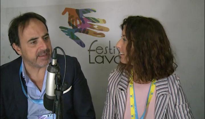 Dario Montanaro al Festival del Lavoro 2017