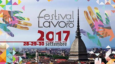 Festival del Lavoro 2017 - Promo