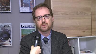 Accordo ANPAL-CdL intervista a Maurizio Del Conte