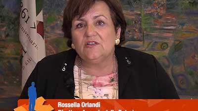 Intervento Direttore Agenzia Entrate Rossella Orlandi