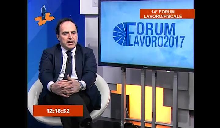 Intervento di Dario Montanaro, pres. ANCL