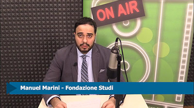 Manuel Marini: bonus assunzioni sud 2017