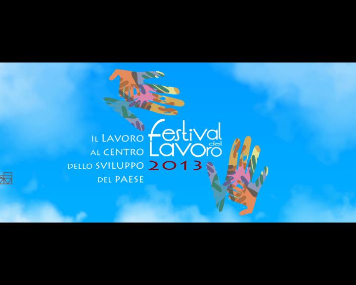 Festival del Lavoro - Mix TG