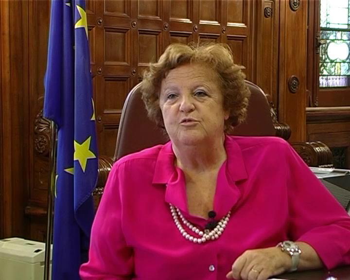 Intervista al Ministro Cancellieri