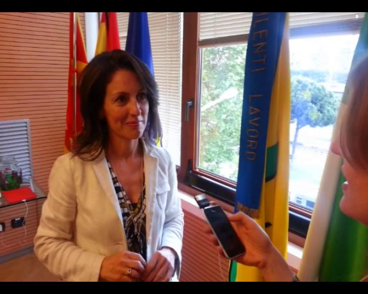 Intervista a Vera Stigliano