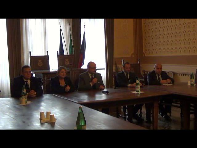 31.05.2013 - Conferenza stampa integrale