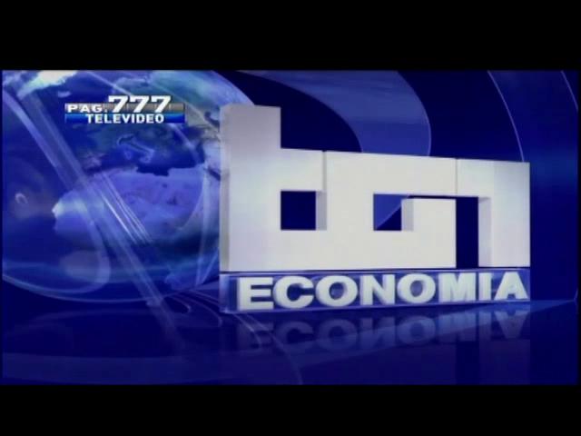 TG1 Economia - Marina Calderone