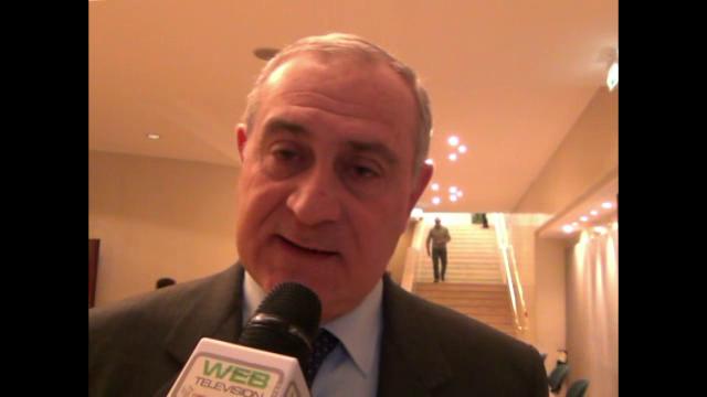 Riforma Lavoro - Interviste Presidenti CPO