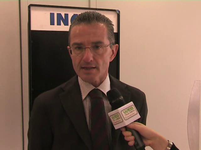 Giuseppe Lucibello - Convegno INAIL