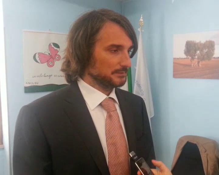 Vincenzo Correro - Presidente Ass. Giovani CDL