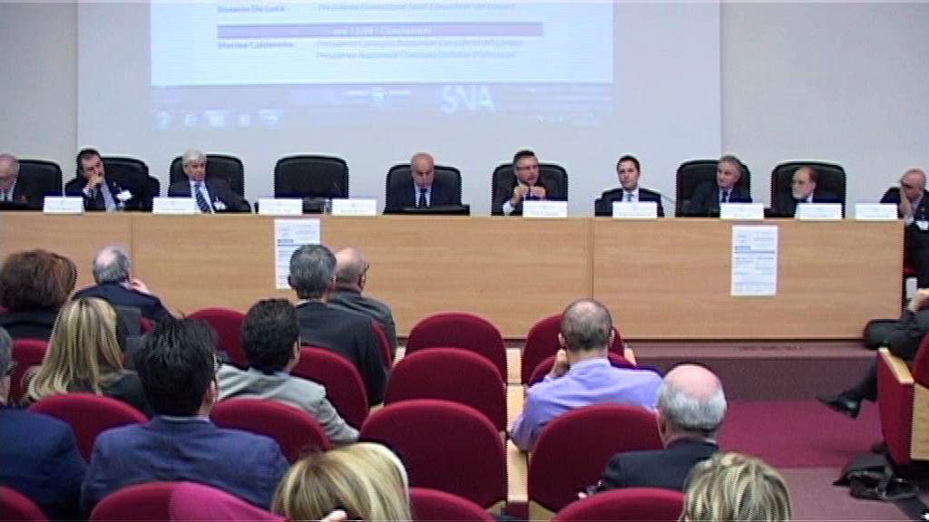 Ass. annuale ANCL Regione Campania