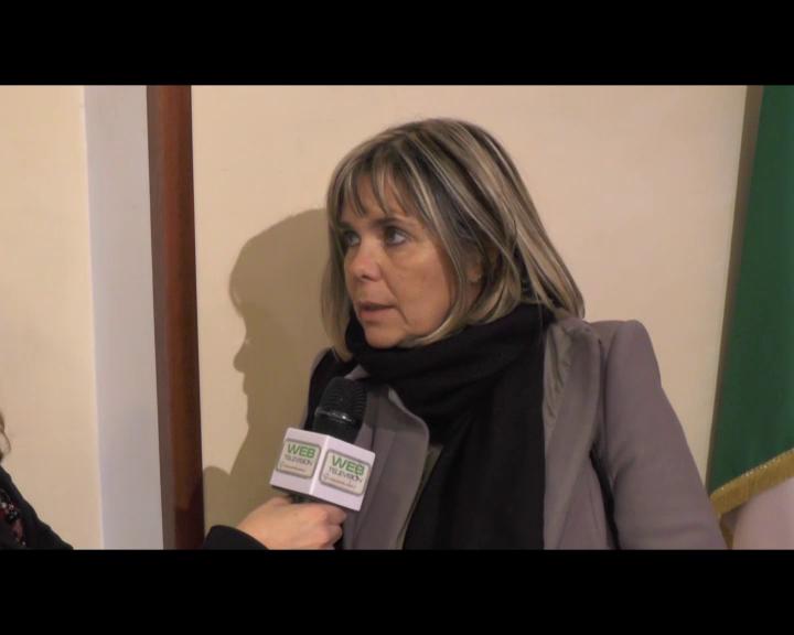 Intervista a Manuela Maffiotti