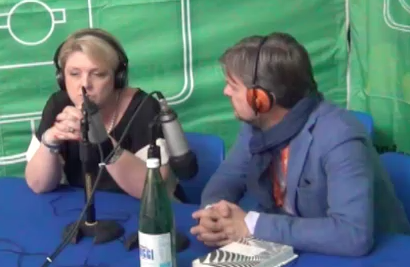 CDL WebRadio - Marina Calderone