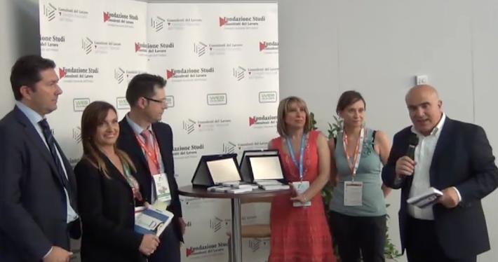 """CDL WebRadio - Premio """"Storie di Professione e di VIta"""""""
