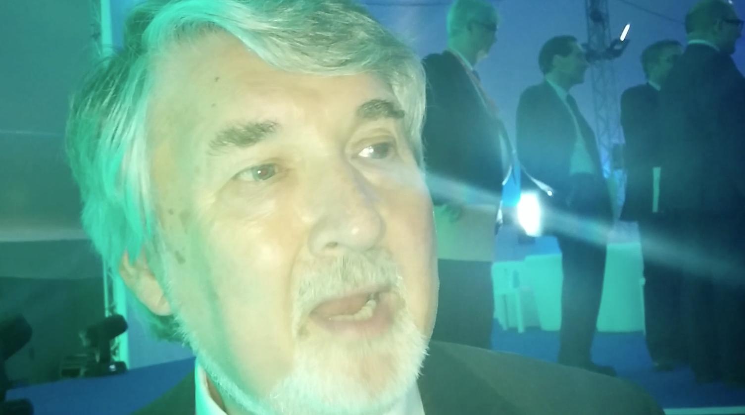 Giuliano Poletti - Ministro del Lavoro