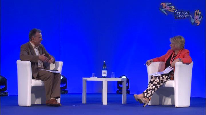 Il dibattito con il Sottosegretario Luigi Bobba