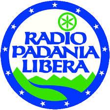 Rosario De Luca a Radio Padania Libera