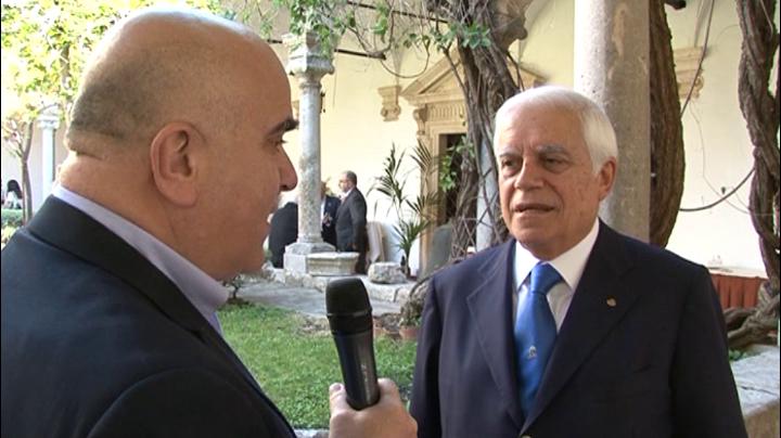Intervista Giancarlo Laurini