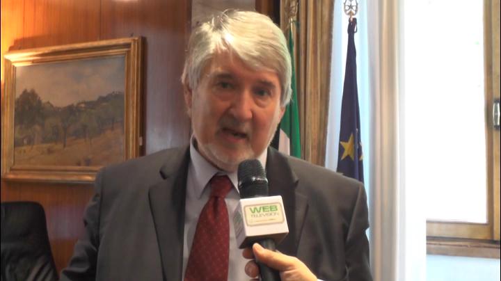 Intervista al Ministro Poletti