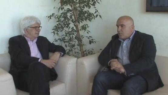 """Intervista a Perrino, Direttore """"Affari Italiani"""""""