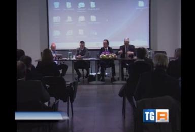 TGR Basilicata - Convegno CDL a Potenza