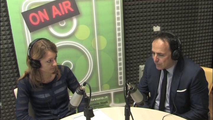 Intervista a Dario Montanaro