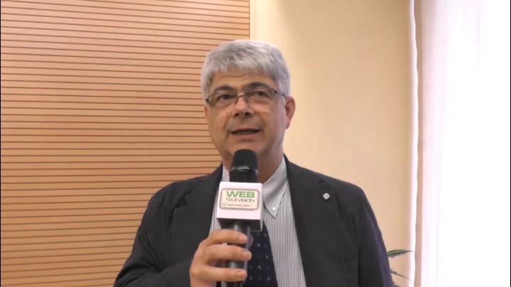 Enpacl - Intervista al Presidente Visparelli